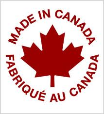logo made in Canada